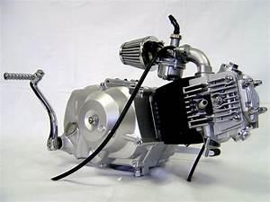 70cc 90cc 110cc Engine Dirtbike