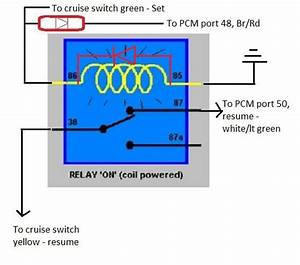 Relay Wiring With Pertronix - The Amc Forum