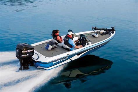 Nitro Bass Ski Boat by Research Nitro Boats 750 Nx Bass Boat On Iboats