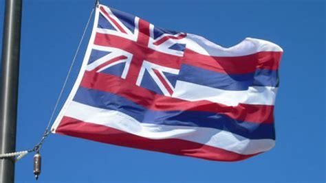 die flagge von hawaii ka hae hawaii  flag  hawaii