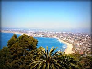 Torrance Beach CA