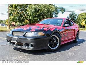 2003 Ford Mustang Gt Coupe In Torch Red