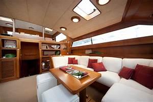 luxury yacht interior design decoration round pulse 2017 With yacht interior design decoration