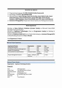 navjot resume 2017 latest With azure iaas resume