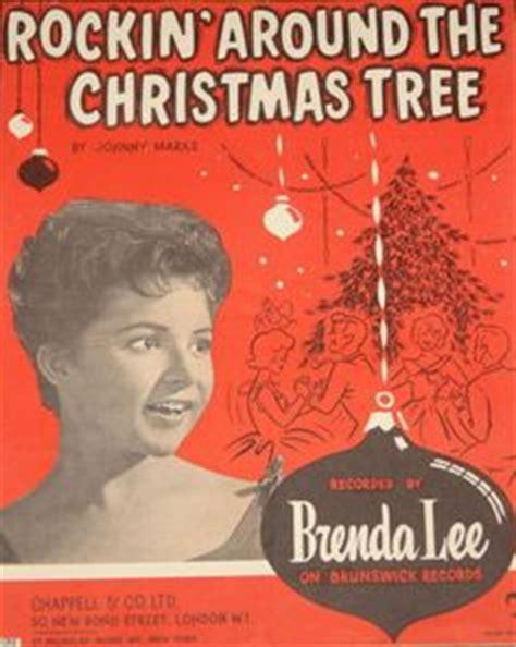 28 best rockin around the christmas tree brenda mp3