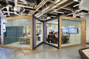 inspiring wood house construction photo inspiring office meeting rooms reveal their playful designs