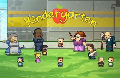 kindergarten 183 the best pc 992 | kindergarten download 1024x672