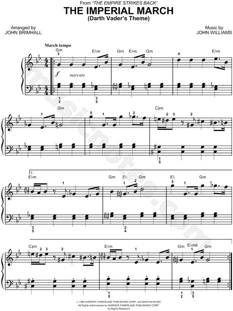 you raise me up not angka free wars quot the imperial march quot sheet piano facts sheet