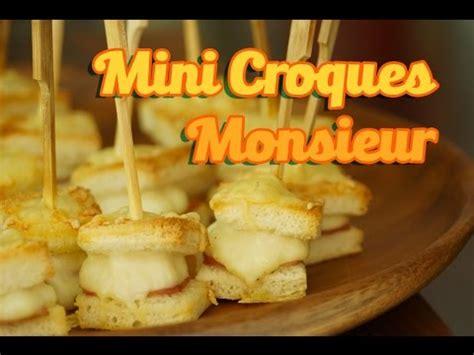 recette hervé cuisine recette croque monsieur maison facile et rapide