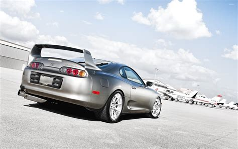 1080p Toyota Supra Wallpaper Iphone by Toyota Supra Iphone Wallpaper 72 Images
