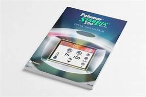 Palomar Starlux 500 User Operator Manual And