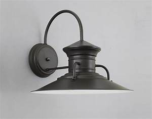 how to install barn light sconce savary homes With decorative barn lights