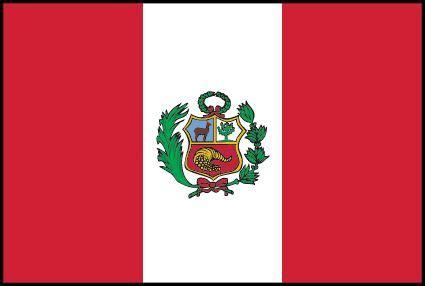 bandera de peru bandera del peru banderas banderas del