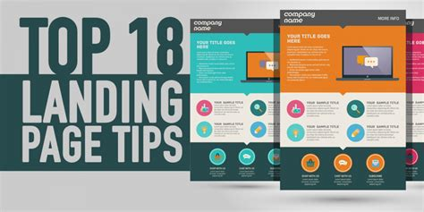 18 Best Speedy Tips Images 18 Top Tips Take Your Landing Page From To Great
