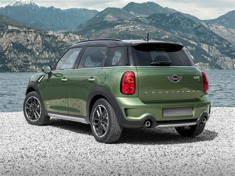 Mini Countryman 2016 Review by Mini Countryman 2016 2016 Mini Cooper Countryman Reviews
