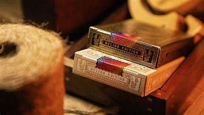 Corona Cards Playing Older Package Newer