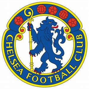 Image - Chelsea old logo.png | Logopedia | FANDOM powered ...