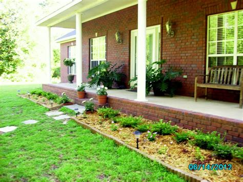 simple home landscaping ideas simple landscaping ideas for front of house landscaping gardening ideas
