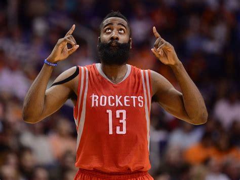 Top 10 Beards In The NBA
