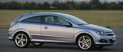 Opel Astra 2007 by Opel Astra 2007 2009 Automaniac