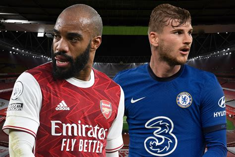 Arsenal v Chelsea LIVE commentary and team news: Boxing ...