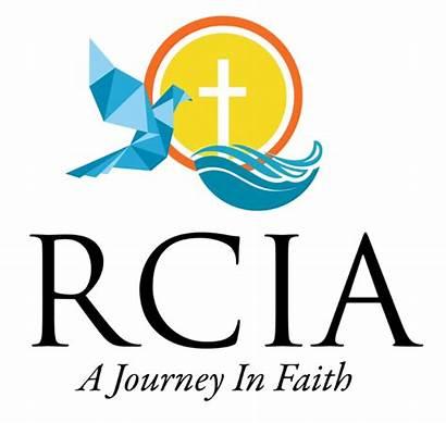 Rcia Catholic Faith Initiation Christian Rite Adults