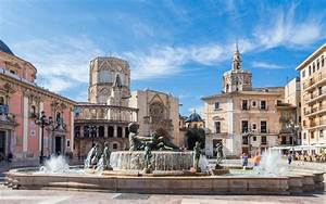 My Guide To Valencia