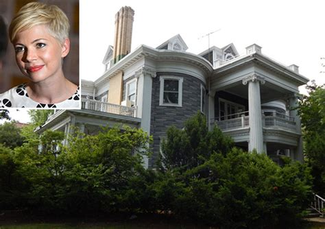 michelle williams house 1440 albemarle road