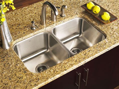 buy stainless steel kitchen sink ke stainless steel undermount kitchen sink 16g 50 8016