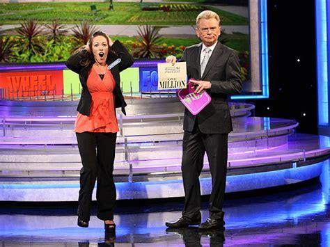 fortune wheel winner million second tv jackpot puzzle 1million