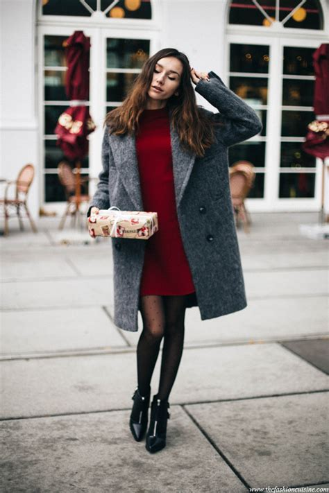 beautiful christmas outfit ideas
