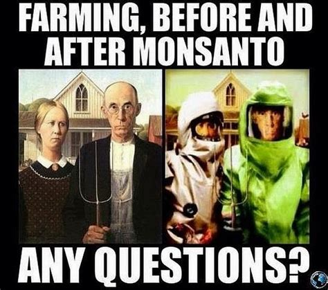 Monsanto Meme - alert monsanto is trying to crush maui right now