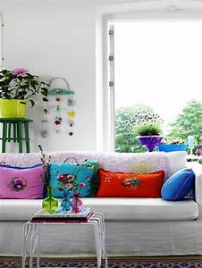 25 Colorful Home Decor Ideas To Make Your Home Amazing