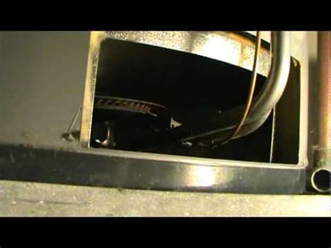 how to turn on pilot light how to turn your water heater pilot light on youtube