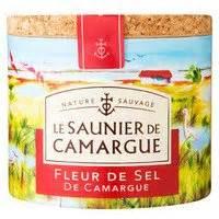 camargue le saunier fleur de sel 125 g bestellen ah nl