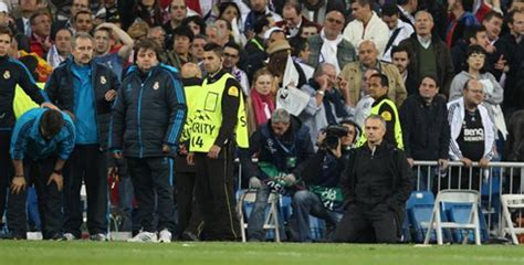 It's official: José Mourinho will leave Real Madrid at the ...