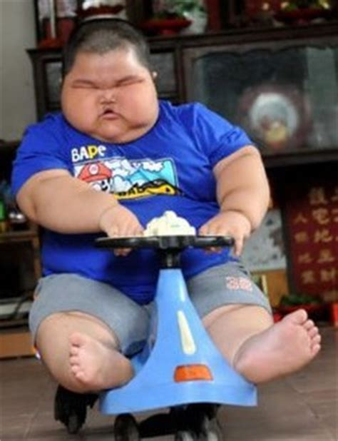 Fat Chinese Boy Meme - antibiotic exposure in infancy may lead to overweight children push ups pull ups pregnancy