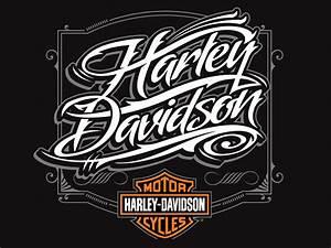 Harley davidson lettering bing images for Harley davidson lettering stencils