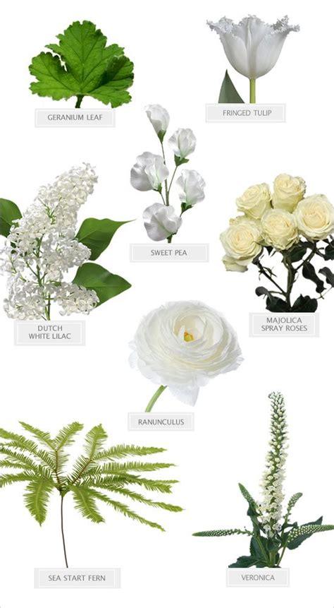 winter white bouquet recipe wedding winter bouquet
