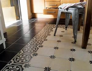 Castorama Carreaux De Ciment : carrelages le carreau de ciment faire construire sa maison ~ Dailycaller-alerts.com Idées de Décoration