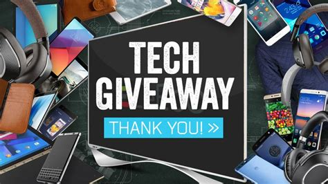 mrmobile is giving away a ton of tech imore
