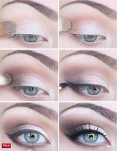 Natural Glamorous Wedding Makeup Looks You Can Easily Achieve Deer Pearl Flowers