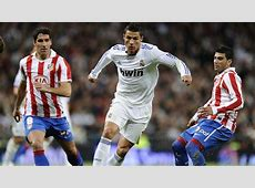 How To Conquer Atletico Madrid In Five Easy Ways