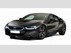 BMW i8 rental Dockx Rental
