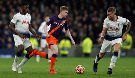 Manchester City gegen Tottenham Hotspur heute live: TV ...