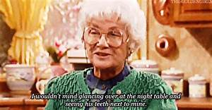Golden Girls Quotes About Friendship. QuotesGram