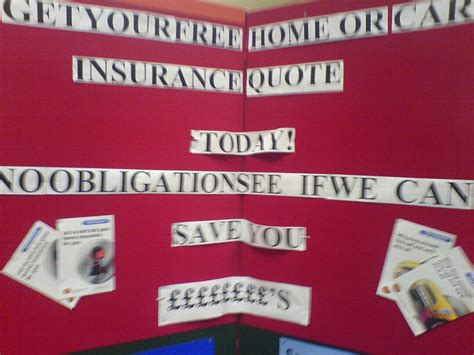 Get Your Free Home Or Car Insurance Quote