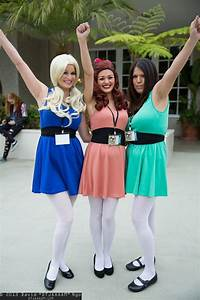 24 best images about Cosplay ideas: Powerpuff Girls! on ...