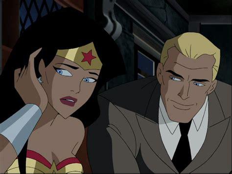 Kiss Anime Justice League Favorite Wonder Woman Images Page 3