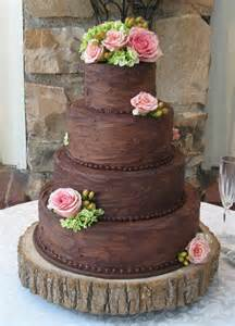 country wedding cake rustic wedding cake we how to do it